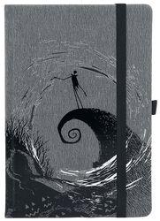 Zápisník Moonlight Madness
