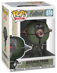 Vinylová figúrka č. 374 Assaultron