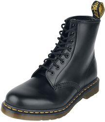 8 Eye Boot