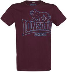 bb93aec46399 Oblečenie značky Lonsdale London. Langsett