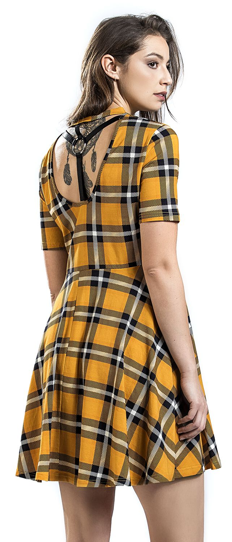 253e96da1ae85 Krasokorčuliarske šaty Reality Check | Jawbreaker Krátke šaty | EMP