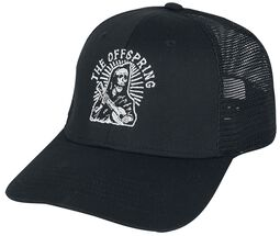 Skeleton - Trucker Cap