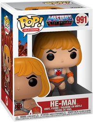 Vinylová figúrka č. 991 He-Man