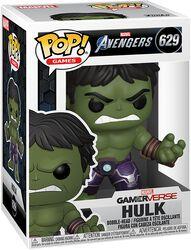 VInylová figurka č. 629 Hulk