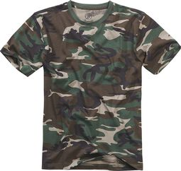 Prémiové tričko