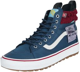 The Simpsons - Mr. Plow SK8-Hi MTE 2.0 DX