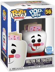 Vinylová figúrka č. 56 Milton the Toaster (Funko Shop Europe)