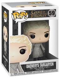 Vinylová figúrka č. 59 Daenerys Targaryen
