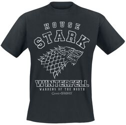 House Stark - Winterfell