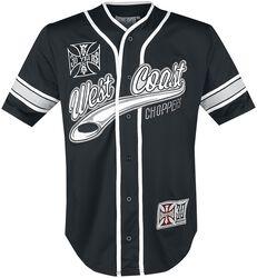 Baseballový dres 30 Years Anniversary Limited