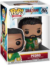 Vinylová figúrka č. 265 Pedro
