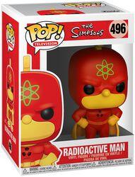 Vinylová figúrka č. 496 Radioactive Man