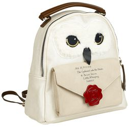 Hedwig and Letter