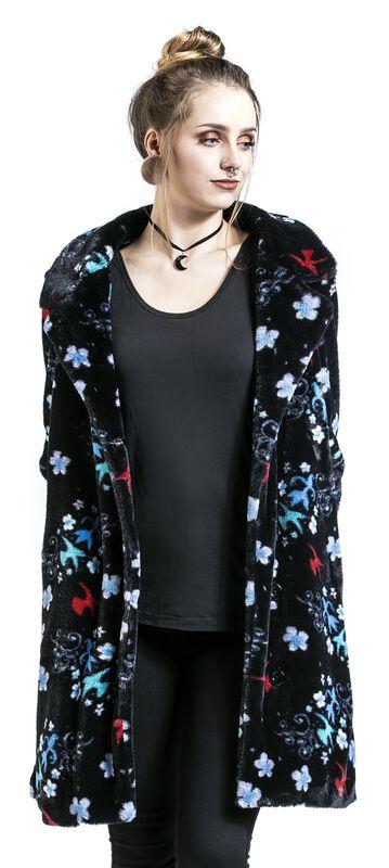 Kabát Blossom