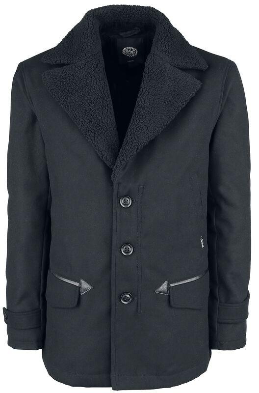 Drevorubačský kabát Dave