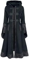 Kabát Luella