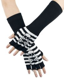 Dlhé rukavice
