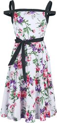 Swingové šaty Rose