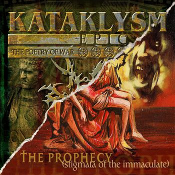 The prophecy & Epic (The poetry of war)