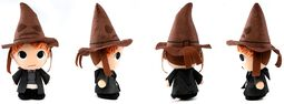 SuperCute Plush: Ron s Triediacim klobúkom