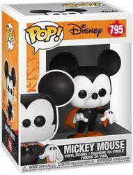 Vinylová figúrka č. 795 Mickey Mouse (Halloween)