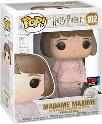 Vinylová figúrka č. 102 NYCC 2019 - Madame Maxime (oversize figúrka)