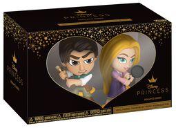 Balenie 2 ks figúrok - Flynn & Rapunzel