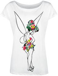 Tinker Bell - Flower Power