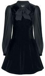 Mini šaty Gabriella