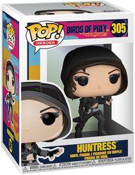 Vinylová figúrka č. 305 Huntress