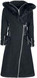 Kabát Willow