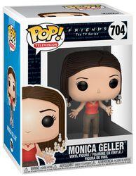 Vinylová fiúrka č. 04 Monica Geller (s možnosťou chase)