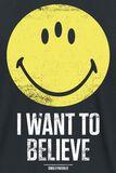 Smiley Believe