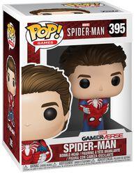 Vinylová figúrka č. 395 Spider-Man