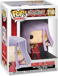 Vinylová figúrka č. 716 Maximillion Pegasus