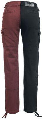 Dvojfarebné kapsáče
