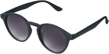Matné čierne slnečné okuliare