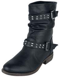 Dámske motorkárske topánky