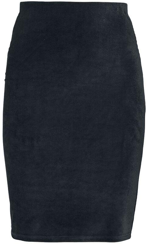 Menčestrová sukňa od RED