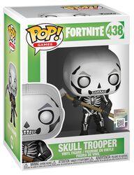 Vinylová figúrka č. 438 Skull Trooper