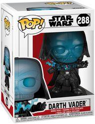 Vinylová figúrka č. 288 Darth Vader