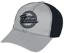 Circle Logo - Baseball Cap