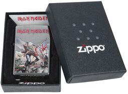 Zippo - The Trooper