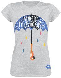 Magic Fills The Air