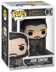 Vinylová figúrka č. 61 Jon Snow