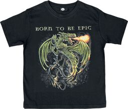 Born To Be Epic