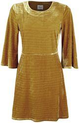Jednoduché šaty Modernist