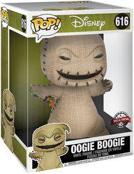 Vinylová figúrka č. 616 Oogie Boogie (v životnej veľkosti)