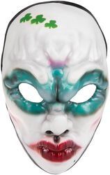 Payday Maska 2 - Clover