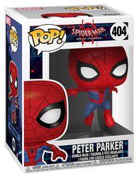 Vinylová figúrka č. 404 A New Universe - Peter Parker
